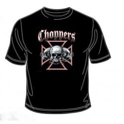 Pánské tričko  - Choppers