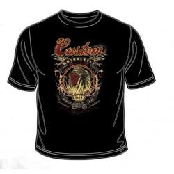 Pánské tričko  - Custom Tradition