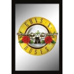 Zrcadlo - Guns'n'Roses - 2 Guns