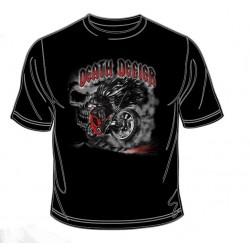 Pánské tričko  -  Death Defier