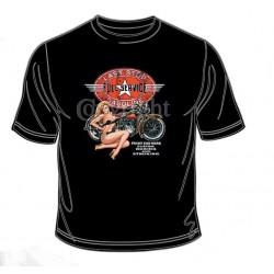 Pánské tričko  -  Full Service