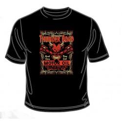 Pánské tričko  -  Thunder Road