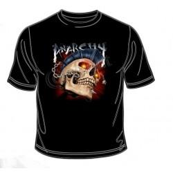 Pánské tričko  - Anarchy