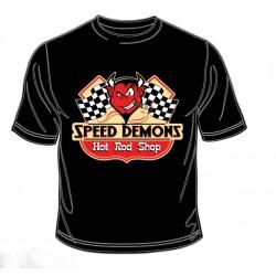 Pánské tričko  - Speed Demons