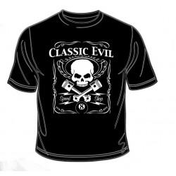 Pánské tričko  - Classic Evil