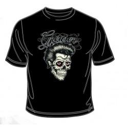 Pánské tričko  -  Greaser