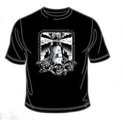 Pánské tričko  - Lghthouse