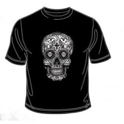 Pánské tričko  - Sugar Skull