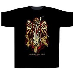 Pánské tričko se skupinou At The Gates - Suicidal Legacy