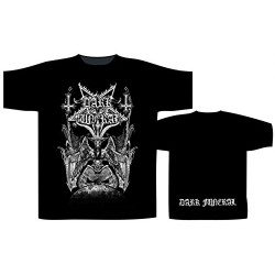 Pánské tričko se skupinou Dark Funeral - Baphomet