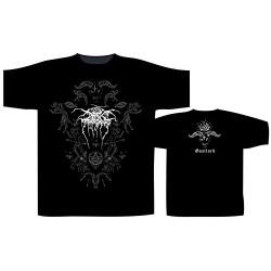 Pánské tričko se skupinou Darkthrone - Goatlord