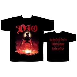 Pánské tričko se skupinou Dio - Last In Line