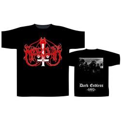 Pánské tričko se skupinou Marduk - Dark Endless