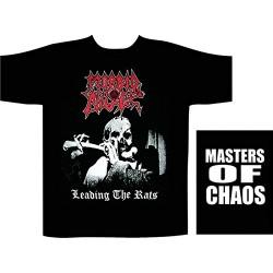 Pánské tričko Morbid Angel - Leading The Rats
