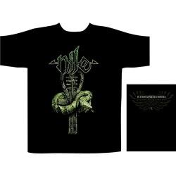 Pánské tričko se skupinou Nile - Darkened Shrines