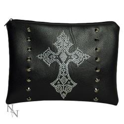 Kabelka - Diamante Cross